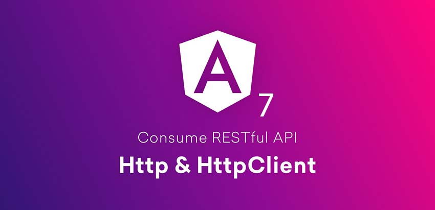 angular 7 httpclient: learn how to consume restful api with a todo